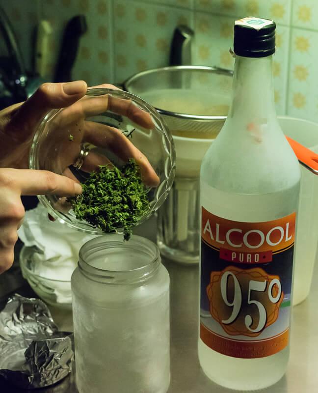 How To Make Cannabis E-Liquid At Home - 2 Methods