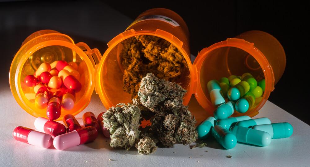 Big Pharma Anti Cannabis Lobby