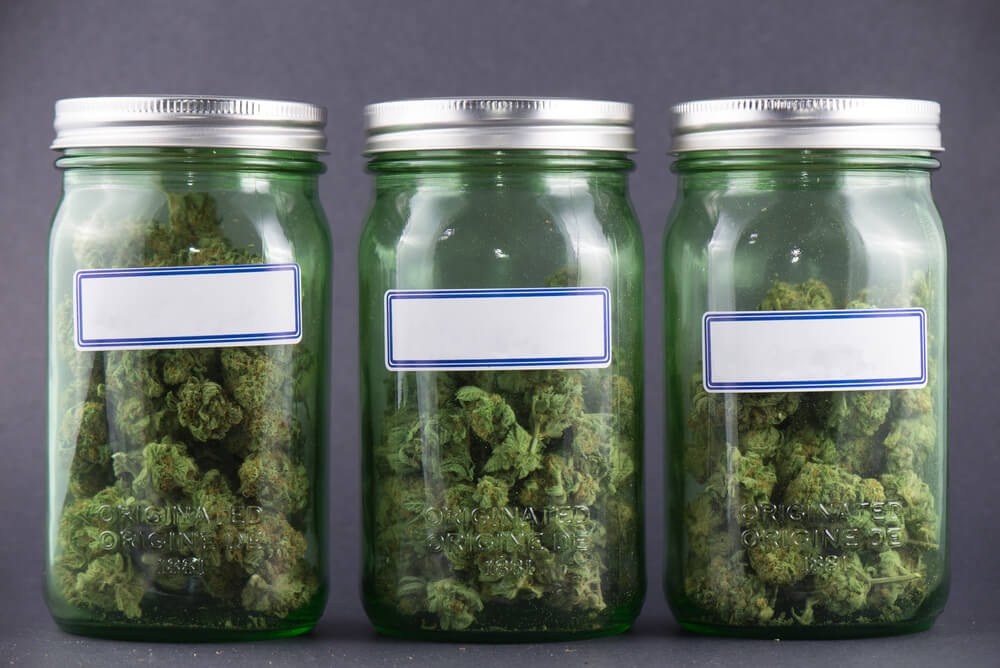 How to Store Cannabis Properly