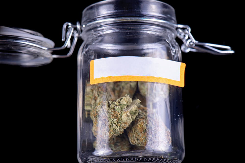 Top Airtight Containers For Weed Storage