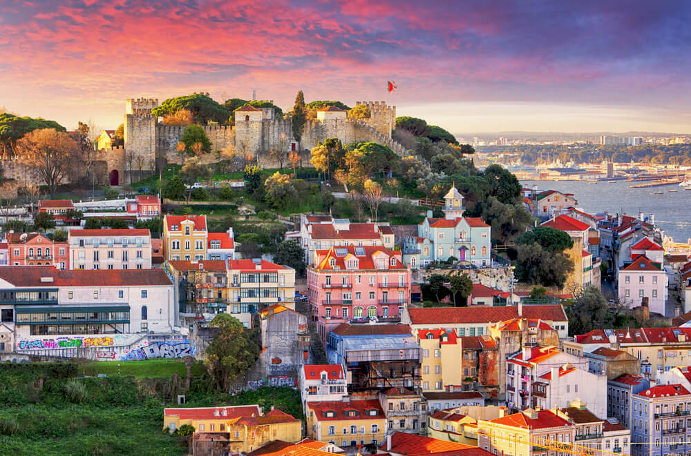 Lisbon Weed Cities
