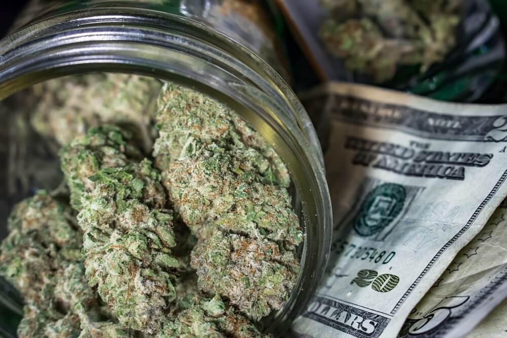 Nevada Marijuana Sales Smoke Previous Records