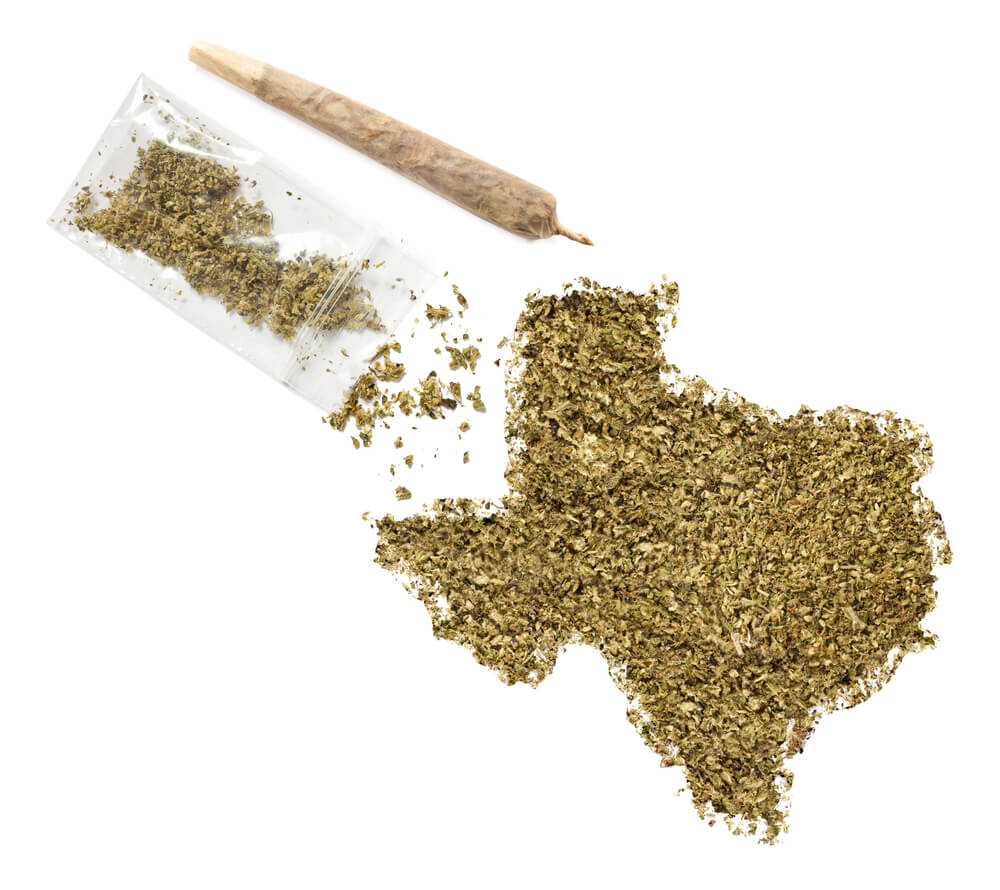 Texas To Finally Get First Cannabis Dispensary