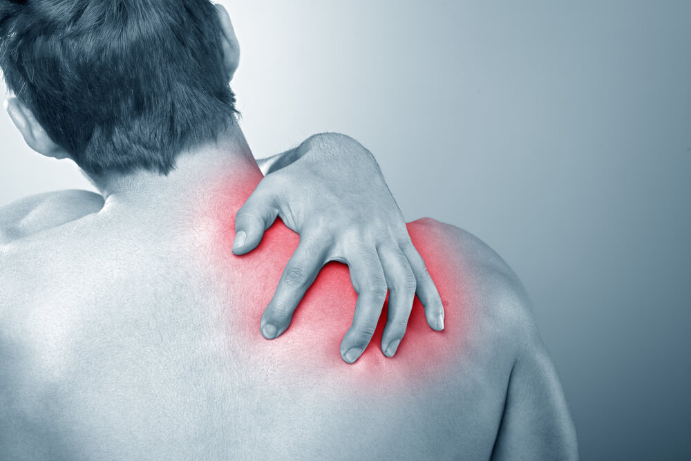 Using CBD Oil for Pain Relief