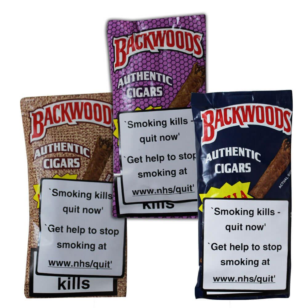 Backwoods Blunt