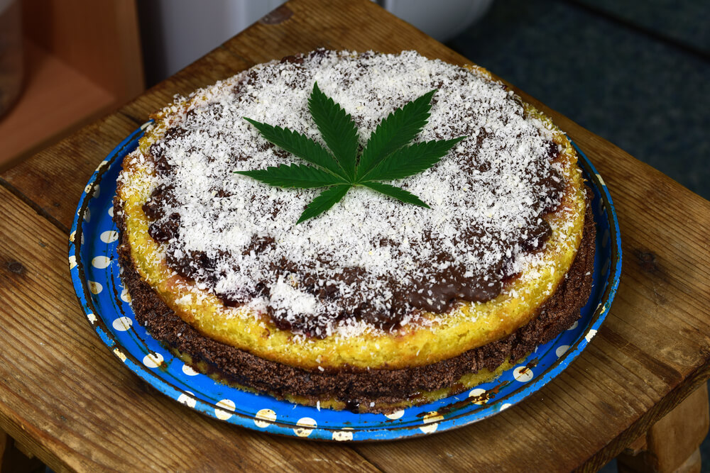 Edibles: How Long Do You Stay High?