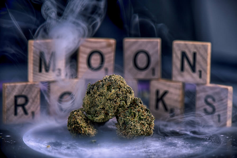 Moon Rocks – Everything You Ever Needed To Know!