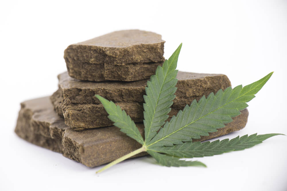 What Is Hashish And How Can You Make It?
