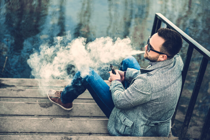 7 Tips For A Smooth Smoking To Vaping Transition