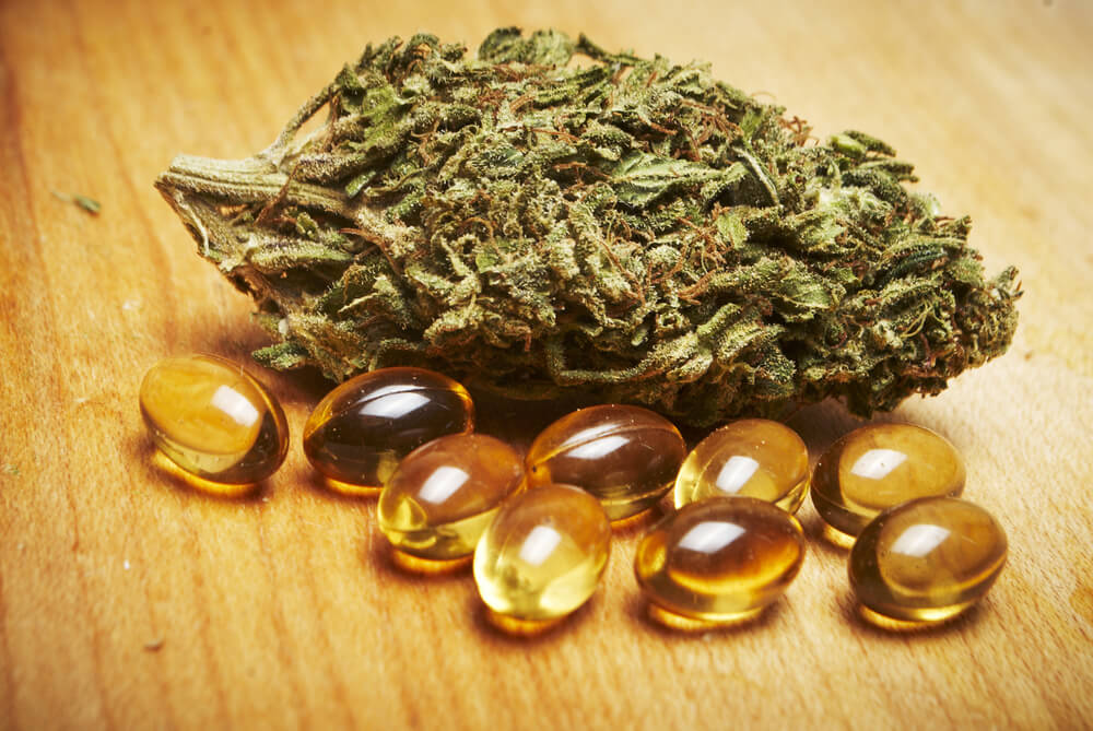Make Your Own Cannabis Capsules