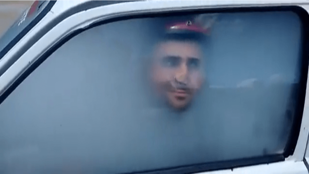 Get The Smoke Smell Out Of Your Car