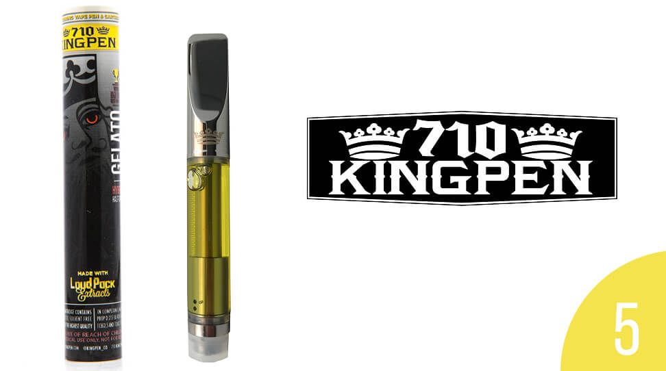 Top 10 Best Prefilled THC Oil Cartridges in 2018