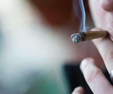 Smoke after Dental Work