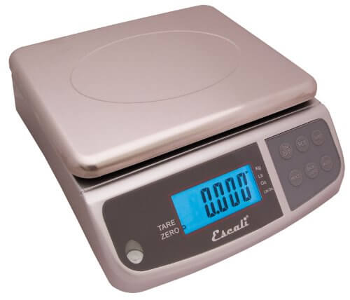 Escali M-Series NSF Multifunctional Scale