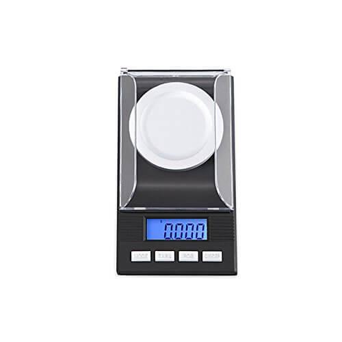 Alapaste Jewelry Scale