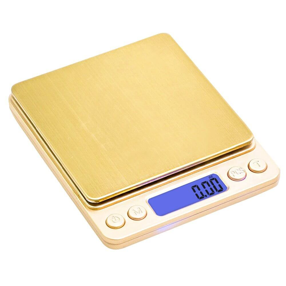 TBBSC Digital High Precision Pocket Food Kitchen Scale