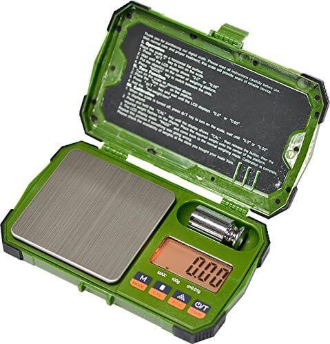 US-Ranger Digital Pocket Scale