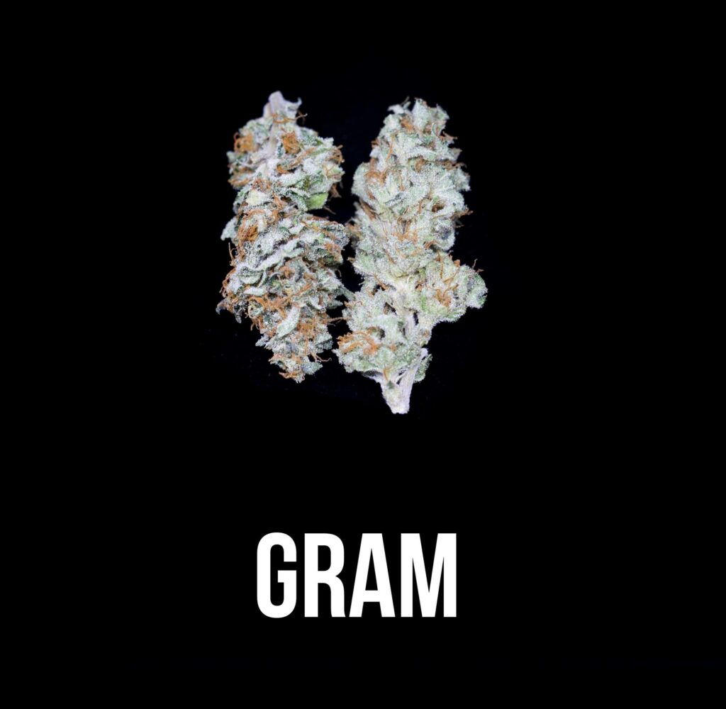 How Much Is A Gram