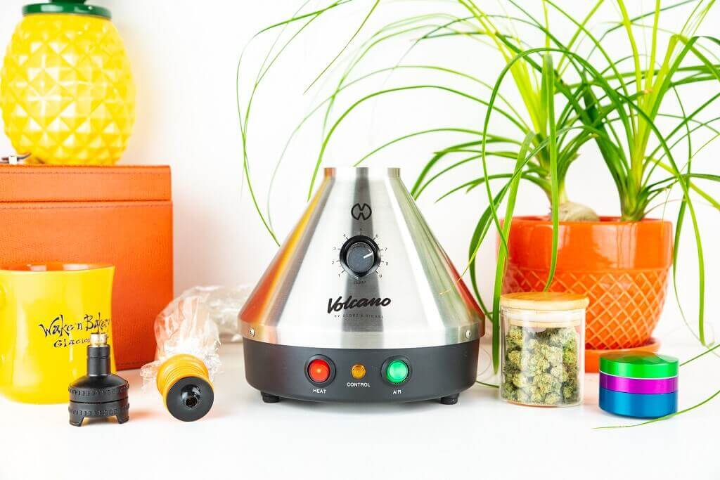 What You Need to Know About the Volcano Vaporizer