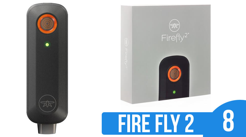 Fire Fly 2 Vaporizer