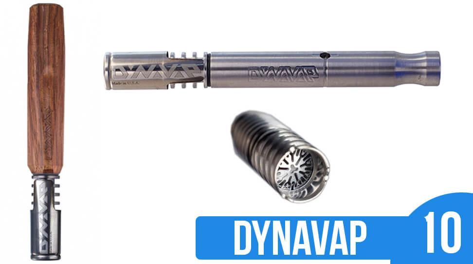 Dynavap Vaporizer