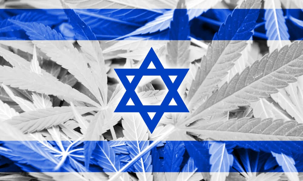 Israel To Decriminalize Cannabis Use This Week