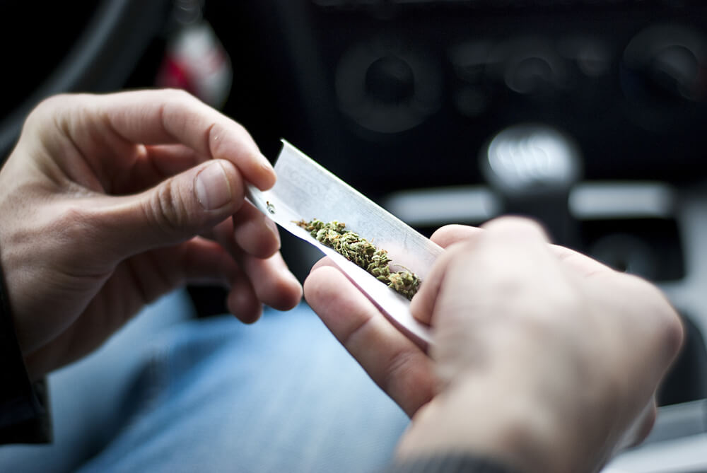 Nevada Traffic Deaths Dropped 10 Percent In First Year Of Recreational Cannabis