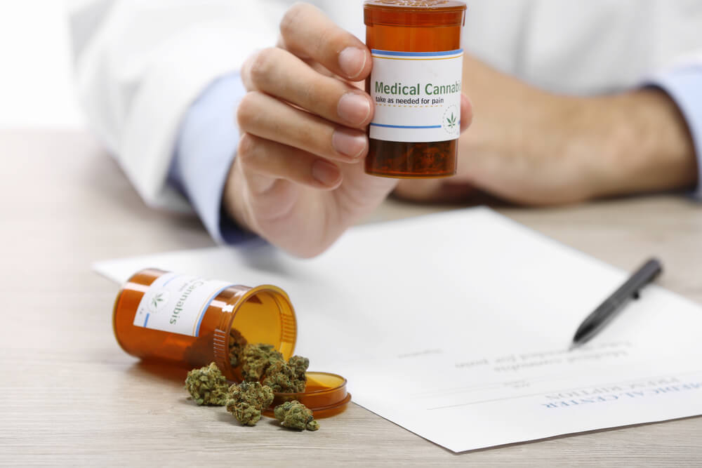 Does Medical Cannabis Help Relive Stress?