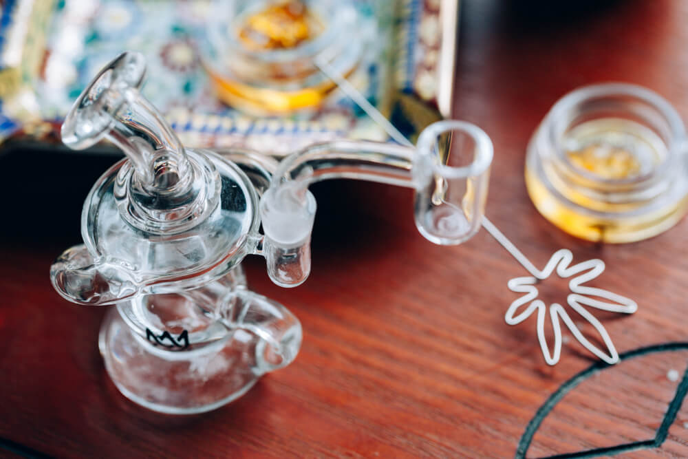 What Tools do you Need to Dab