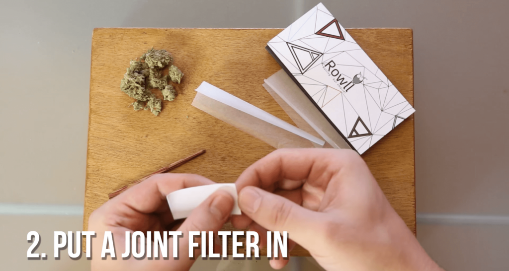 Cross Joint - Add A Joint Filter