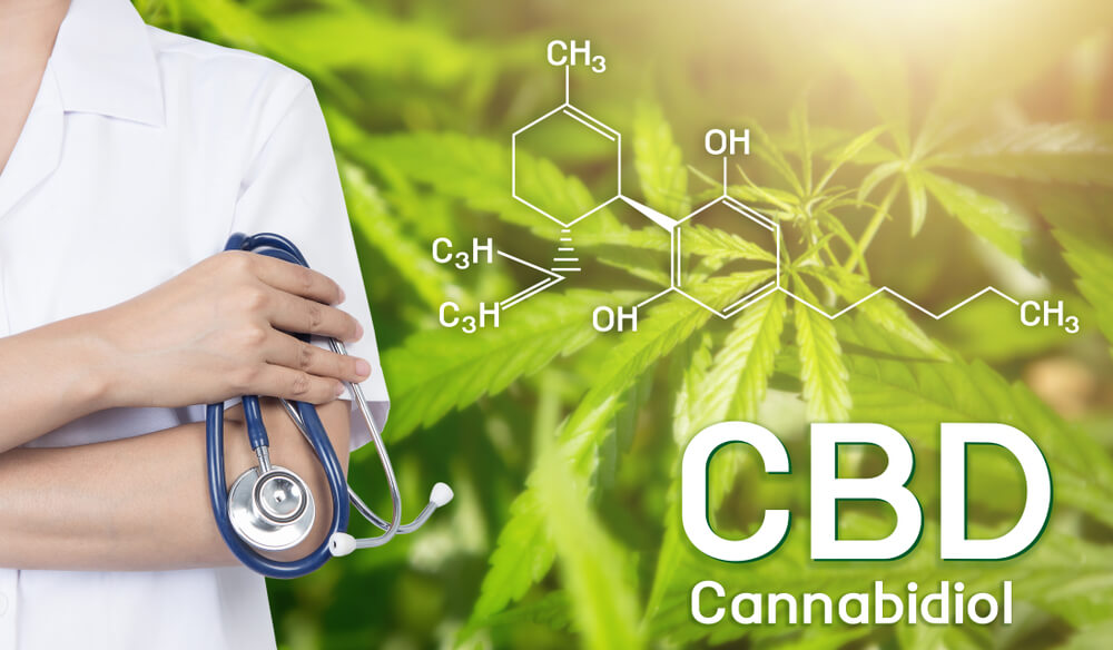 Study Reveals That CBD Lowers Blood Pressure After One Dose