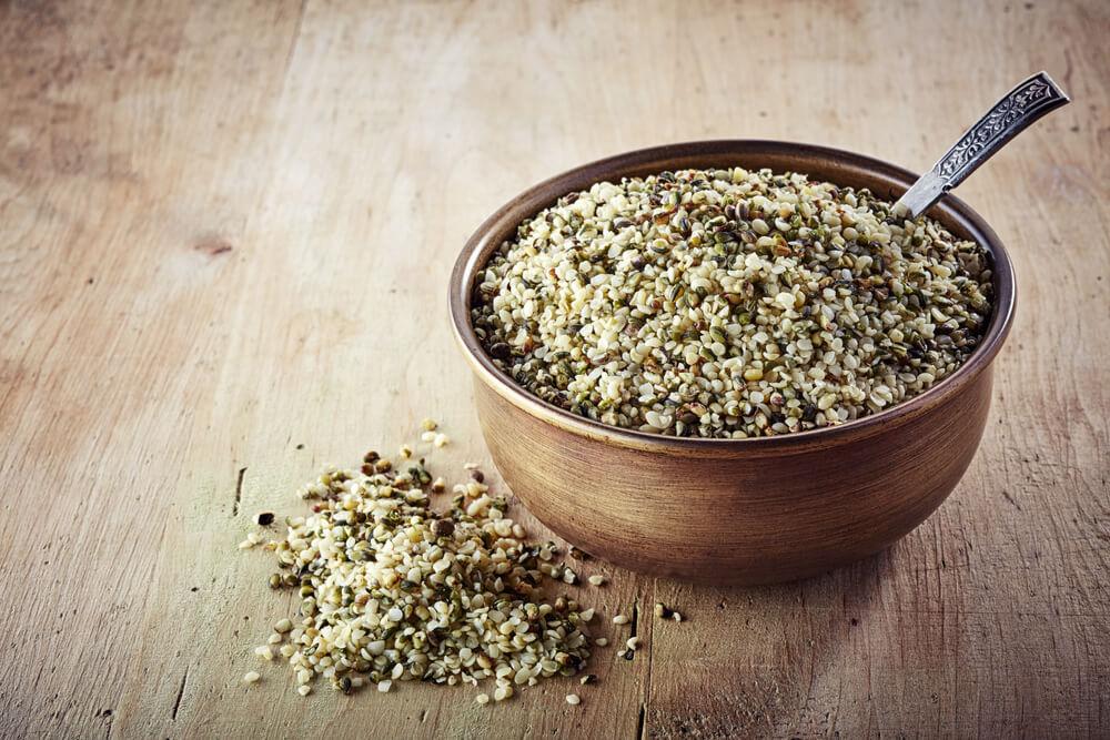 10 Scientific Backed Health Benefits of Hemp Seeds