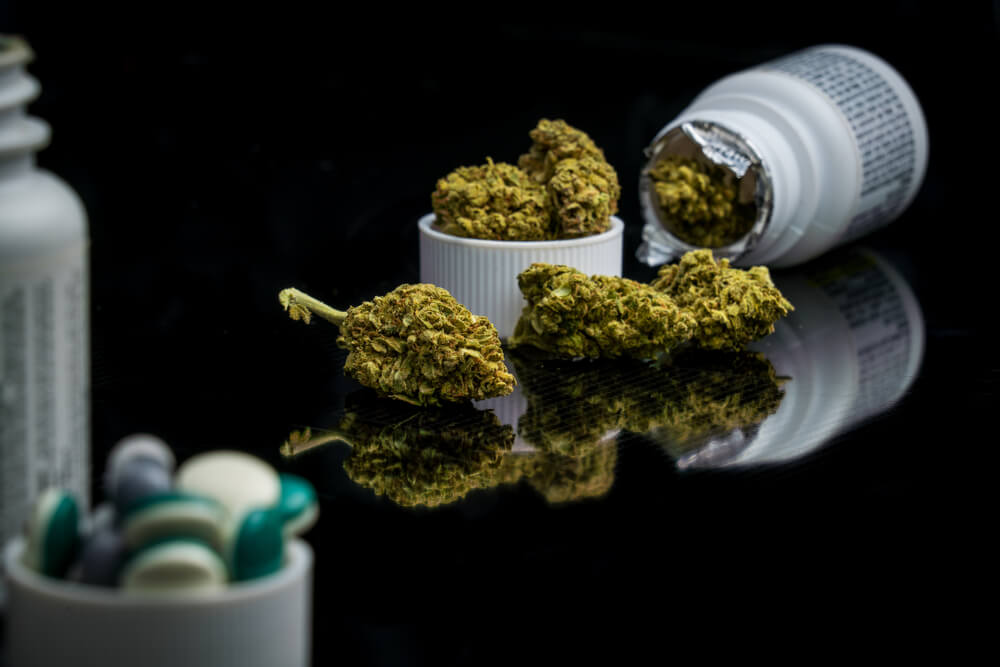 Cannabis Overdose