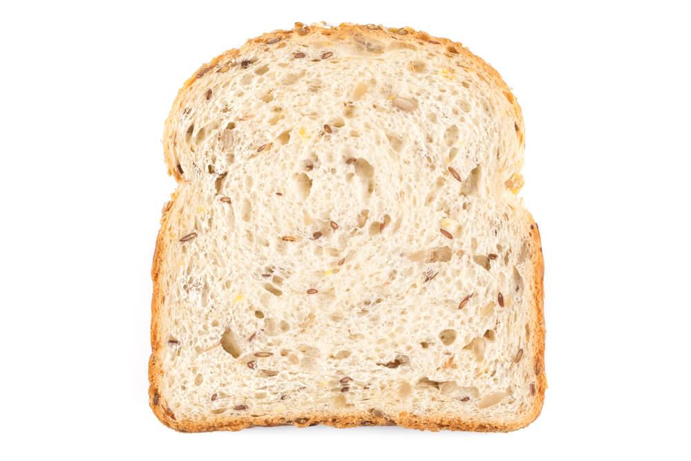 Rehydrate Cannabis - Bread