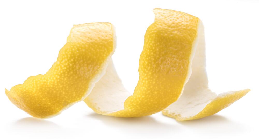 Rehydrate Cannabis - Citrus Peel