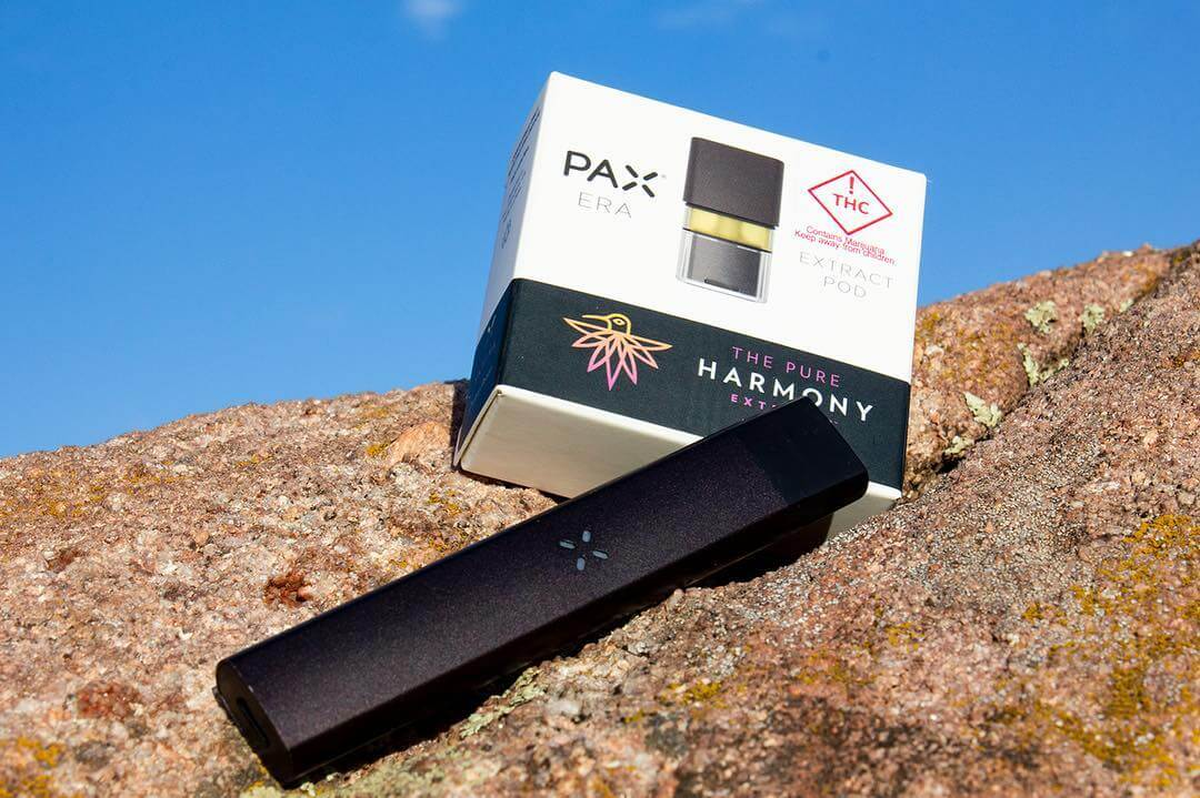 pax era vape pen review