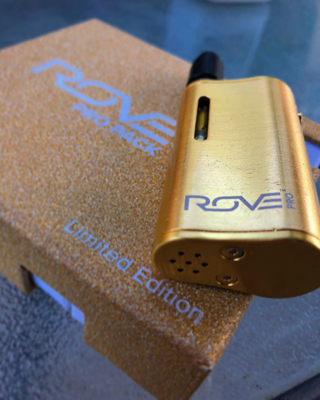 rove pro pack