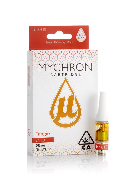MYCHRON vape cartridge