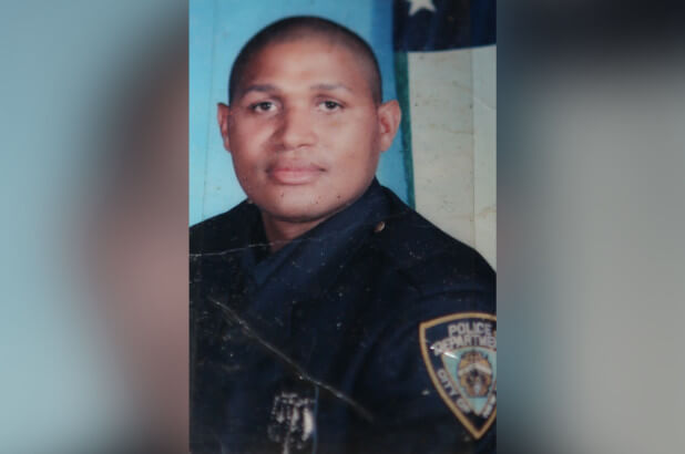 NYPD Officer Busted For Selling Weed In Brooklyn