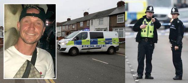 FormerSoldier Shot Dead By UK Police During Cannabis Farm Raid