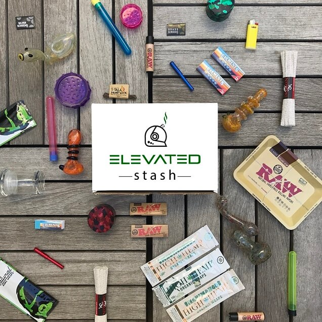 Elevated Stash: A Subscription Box Service Standing Above The Rest