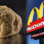Man Arrested Trade Wax For McDonald's On Facebook