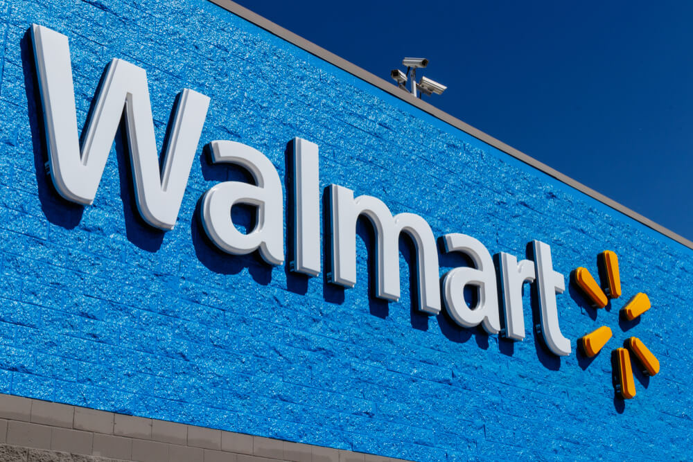 Judge Rules Against Walmart For Firing Employee With Medical Cannabis Card