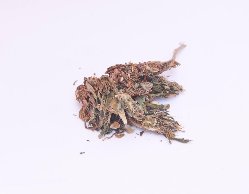 Bush Weed