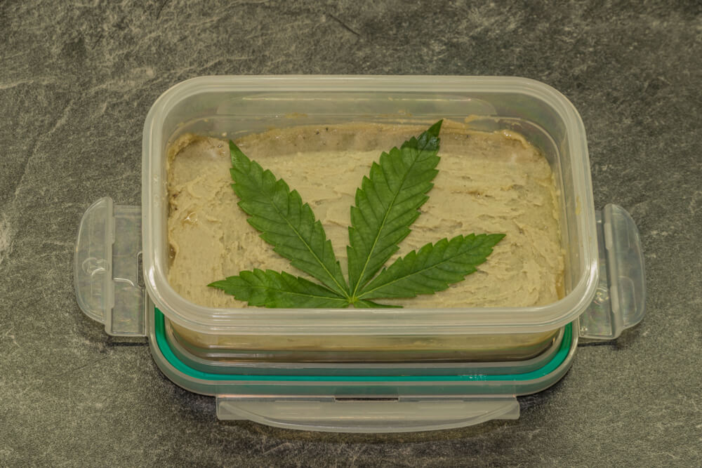 Slow Cooker Cannabutter Is The Easiest Way to Make Edibles