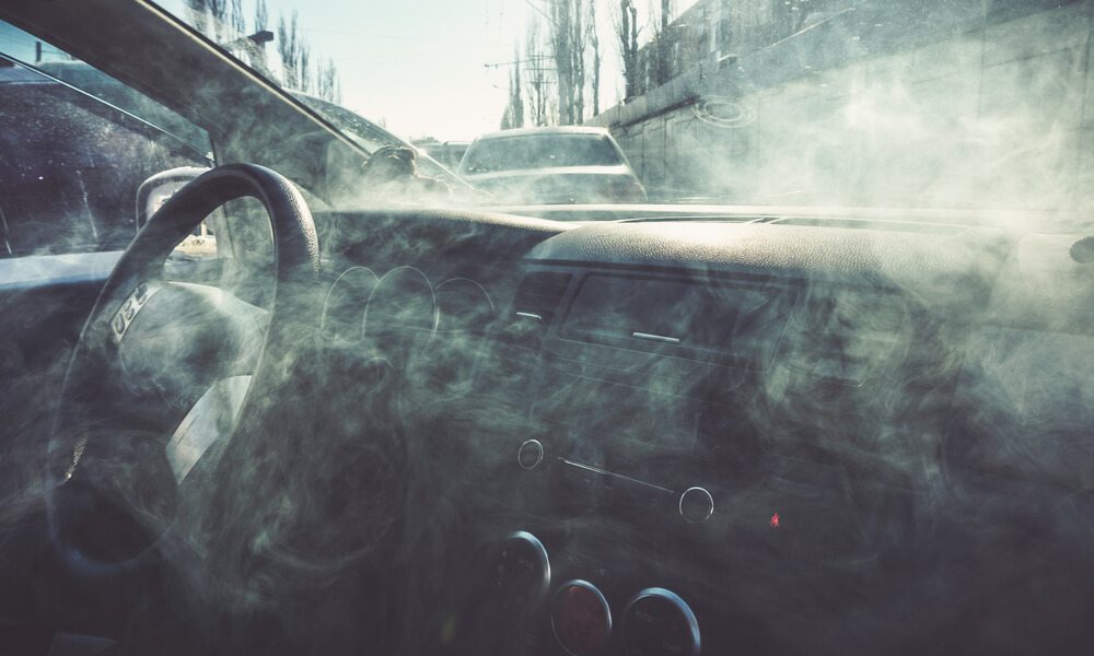 Study: Get Paid To Smoke Weed And Drive