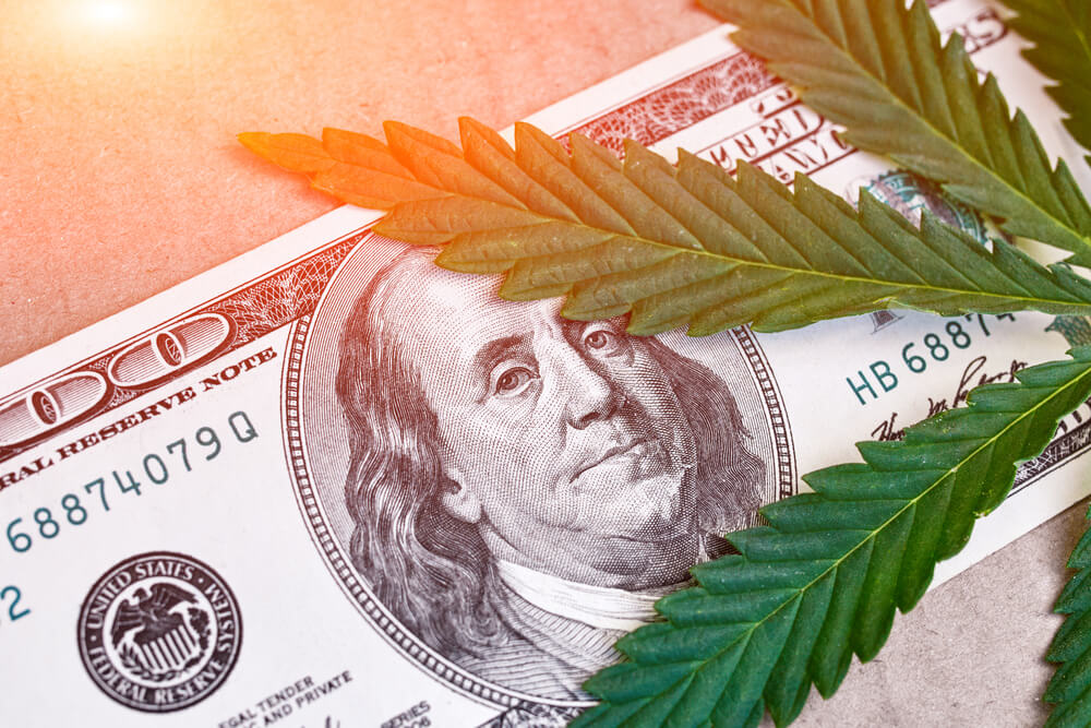Economical Benefits Cannabis Legalization