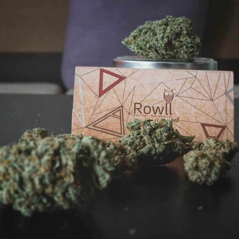 Find The Perfect Rolling Paper