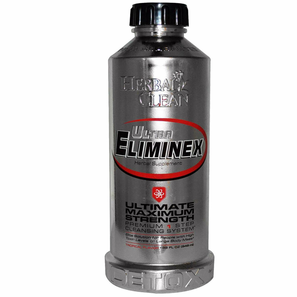 Herbal Clean Ultra Eliminex