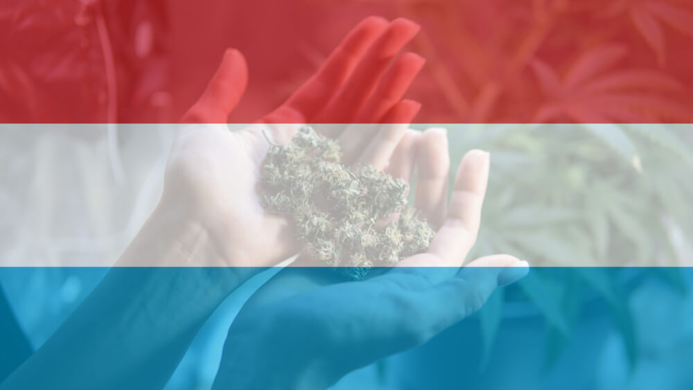 Luxembourg: First Country In Europe Prepares Cannabis Legalization